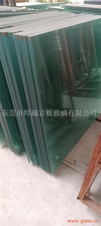 超白大板钢化玻璃