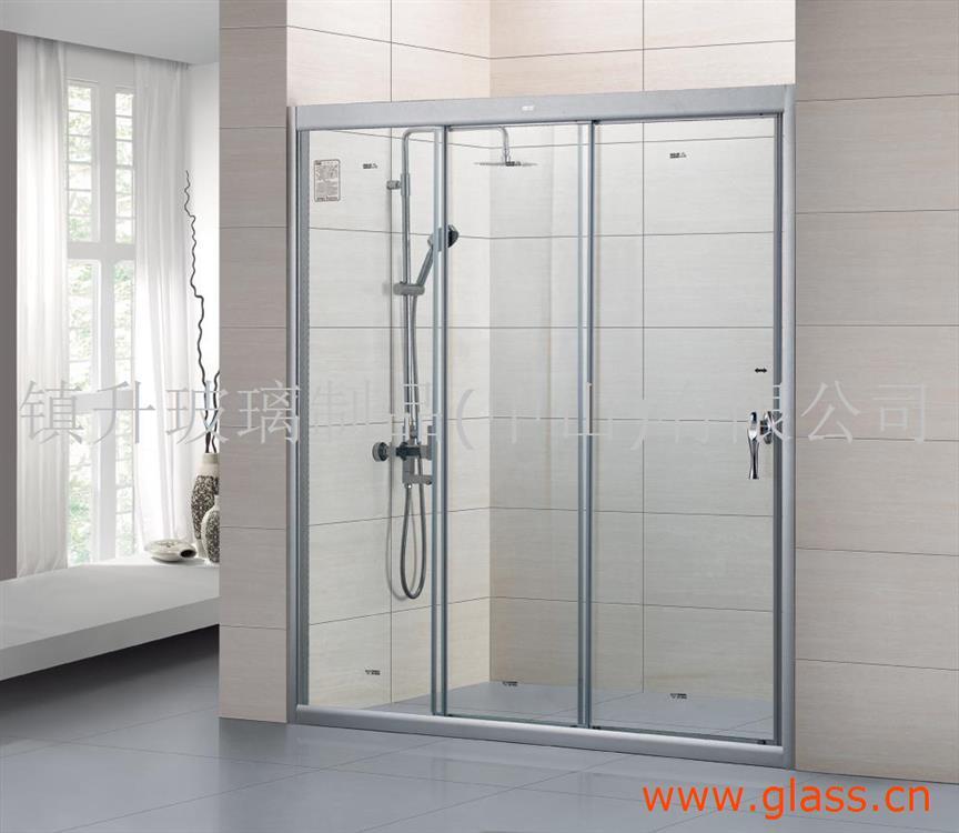 加工均质钢化玻璃,符合欧标认证