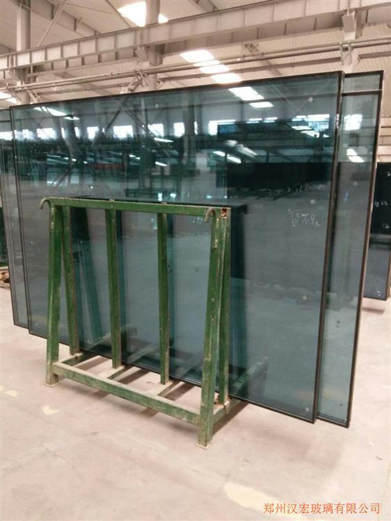 5mm+1.14pvb+5mm双钢化夹层中空玻璃