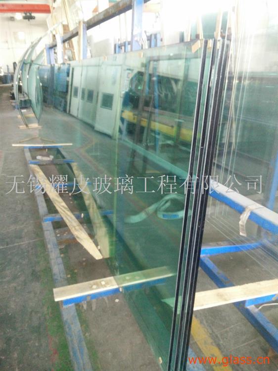 19mm超白玻璃