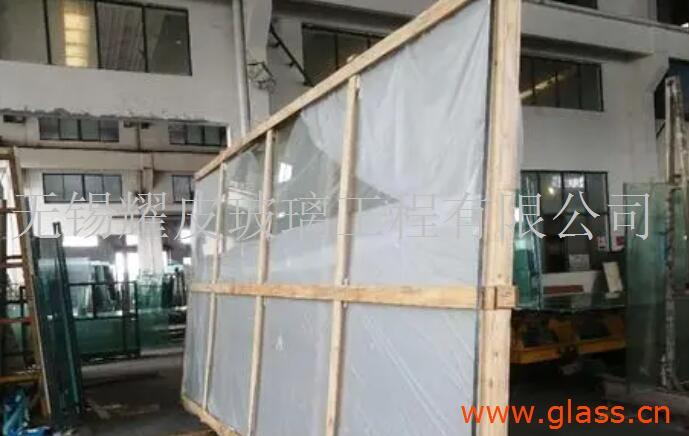 15mm超白中空玻璃
