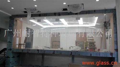调光玻璃电控雾化玻璃