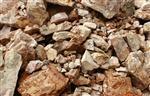 长沙 玻璃用钾长石原矿