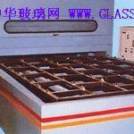 台州银达玻璃打砂机