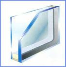 中空玻璃,钢化中空玻璃