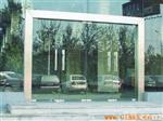 广州玻璃门安装维修