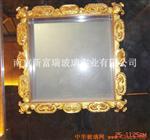 调光玻璃魔幻玻璃-室内装饰