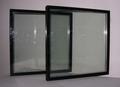 北京夹胶中空玻璃