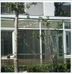 济南 玻璃阳光房
