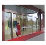 济南 玻璃门