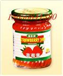 玻璃酱菜瓶番茄酱瓶食品罐头包装瓶玻璃制品