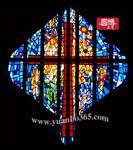艺术玻璃-彩绘艺术玻璃|彩色艺术玻璃|手绘艺术玻璃