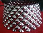 玻璃燈罩(電鍍)