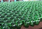 云南、昆明地区玻璃瓶、调味品瓶、白酒瓶、啤酒瓶