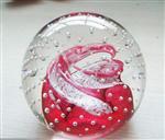 广州|玻璃球 花园玻璃球 花点玻璃球 气泡球 实心玻璃球