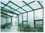 彩色钢化玻璃中空玻璃夹胶安全幕墙玻璃