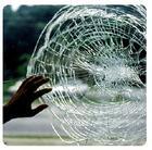 防偷窥防爆玻璃