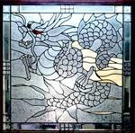 欧式镶嵌 欧式镶嵌玻璃