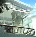 福州|福州无框阳台窗、铝合金玻璃无框窗