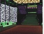 钢化KTV装饰玻璃批发酒店艺术玻璃-图案多样