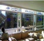 北京|夹丝玻璃玻璃贴膜