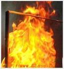 西安单片铯钾防火玻璃
