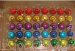 玻璃空心球玻璃工艺品厂家直销各种规格玻璃空心球