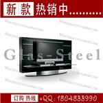广东佛山玻璃家具厂电视柜玻璃电视柜客厅电视架视听柜