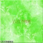 杭州|玉石膜绿玉万胜通玻璃夹层材料