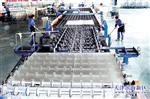 天津|太阳能超白原片光伏玻璃