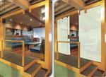 北京|华翔玻璃智能调光玻璃