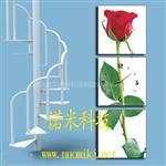 武汉|供应杭州河北武汉诺米生产冰晶画设备移门背景墙技术