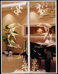 天津|天津玻璃推拉门 天津定做玻璃推拉门 天津制作玻璃推拉门