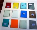 秦皇岛|彩色夹胶玻璃
