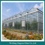 温室用钢化玻璃