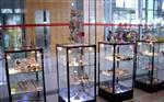 宁波 展示柜玻璃商家