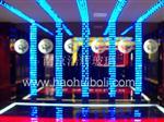 蚌埠|LED建筑玻璃