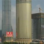 亳州|金黄镀膜玻璃