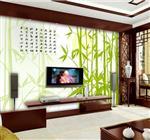 艺术玻璃瓷砖电视背景墙5A喷绘机印花机