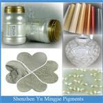 水性涂料用银白珠光粉