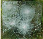 银行专用防弹玻璃