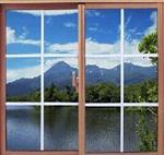 优质中空玻璃质量保证