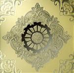 杭州拼镜背景墙