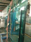 厂家优惠量大从优钢化玻璃直销
