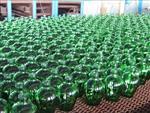 河北、保定、衡水、沧州、地区玻璃瓶、绿色酒瓶