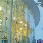 广州优质钢化玻璃