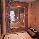 卫浴隔断雾化玻璃