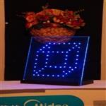 广州LED发光玻璃-驰金供应