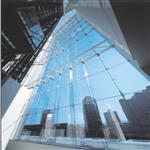 军工用玻璃平钢化弯钢化玻璃安全玻璃