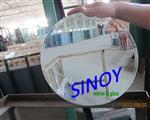 镜子原片厂家定制挂墙镜子玻璃镜片